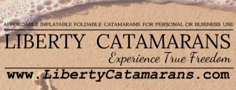 Affordable Foldable Inflatable Catmaran