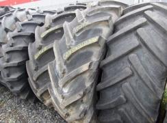 All season tyres tires for tractors, harvesters, etc