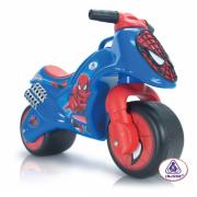 Беговел Іnjusa Ride On MOTOR SPIDERMAN IML 19060
