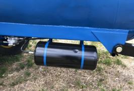 Бочка для води МЖТ-10 на колесах