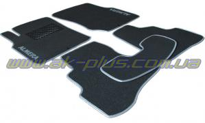 Car mats for the car
