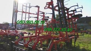 I will sell the universal cultivator KSU-8,4 with a roller for continuous