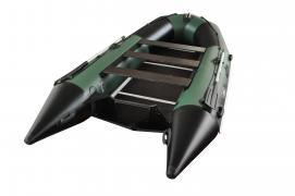 Лодка AquaStar K-430 RFD