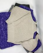 Lot 01-0625, Warm sweaters H&M, wagon 6,3 kg (14 pcs)
