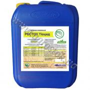 "Microfertilizer ""ROSTOK"" Told"