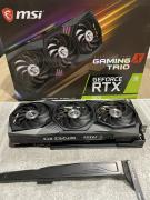 New NVIDIA GeForce RTX 3090 Founders Edition 24GB , EVGA GeForce
