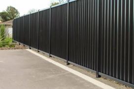 Паркани ворота навіси Дніпро двері установка парканів зварювальні раб
