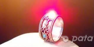 Powerful Magic Ring Rapid Money spells & Luck Attracting Magic