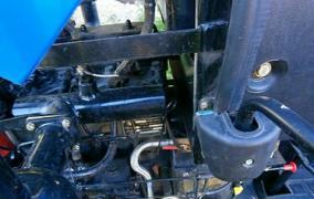 Продається міні -трактор Dong Feng 244