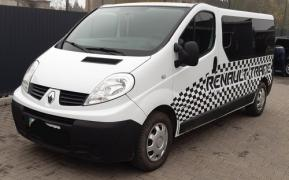 RENAULT TRAFIC for sale - $ 9.700