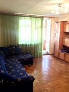 Rent a cozy 1k. apartment in Simferopol for a long time