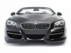 Tuning External Aerokomplekt Hamann for BMW 6 Series
