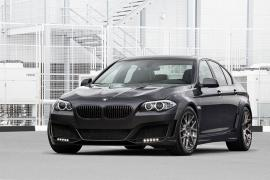 Tuning External Lumma CLR 500-BMW 5 series M5 F10
